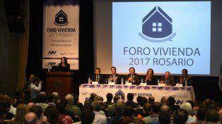 Funcionarios nacionales, provinciales y municipales participaron del foro creado por la AEV y la CAC.