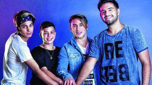 Los jóvenes que hacen furor en YouTube; Alexander WTF, Anto Puñales y Dos Bros: Yao Cabrera y Fabri Lemus llegan a Lavardén.