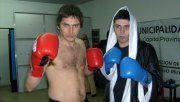 Filtran las fotos del pasado como boxeador del ministro de Seguridad Maximiliano Pullaro