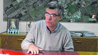 Sin anestesia. Hasta el intendente José Freyre salió a responder con fuerza al legislador departamental Enrico.