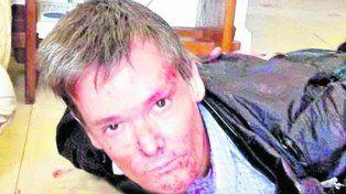 El ejecutivo de 54 años degolló y le dio 74 puñaladas a su esposa, hace dos años.