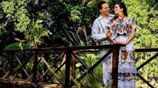 Verónica Castro, enojada por el repentino casamiento de Cristian, contó porqué no fue a la boda