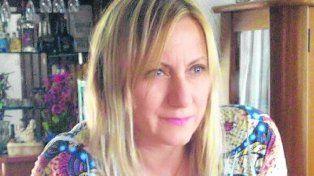 patricia grieshaber. La empresaria, de 46 años, víctima de femicidio.