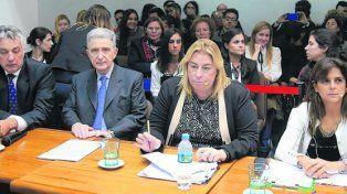san isidro. El juicio a Fernando Farré comenzó ayer a las 9.