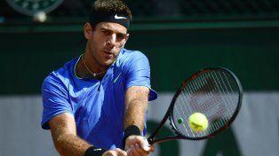 El próximo rival saldrá del choque entre el español Nicolás Almagro (69°) y el chipriota Marco Baghdatis (62°).