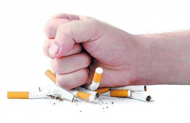El tabaco frena el desarrollo