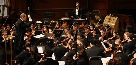 La orquesta de Harvard toca hoy en El Círculo