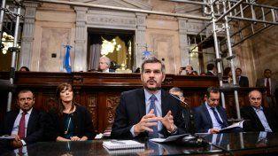 Argentina salió de la recesión