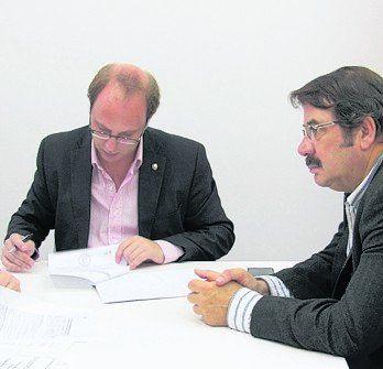 Saglione y Rosconi