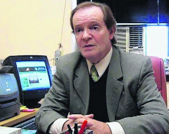 El juez Juan Andrés Donnola le dictó prisión preventiva por el plazo de ley