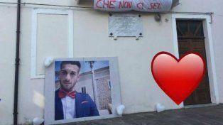 El hijo de un capo de la mafia mató a su mejor amigo por un like de Facebook