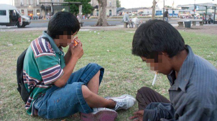 En Rosario se produjo una polémica por la atención de jóvenes con problemas de adicciones.
