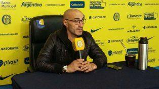 Montero confía en un buen desempeño del equipo ante Colón.