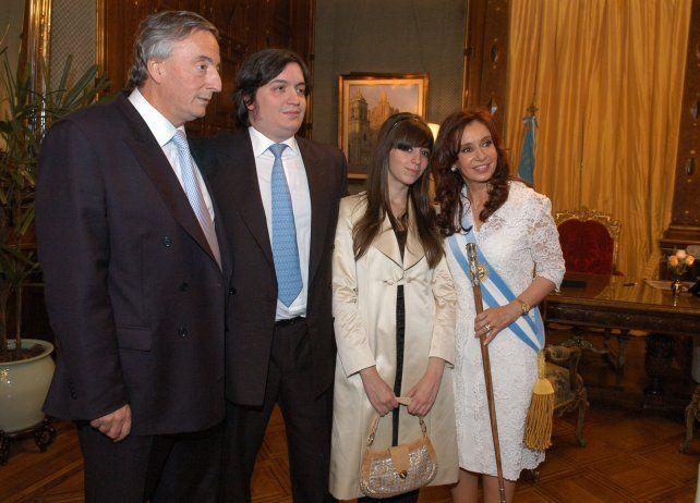 Falleció el financista de la familia Kirchner y caratularon la causa como muerte dudosa