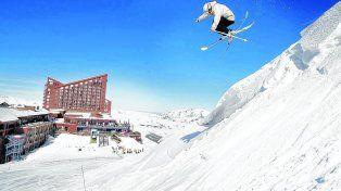 En Valle Nevado se destacan sus tres hoteles