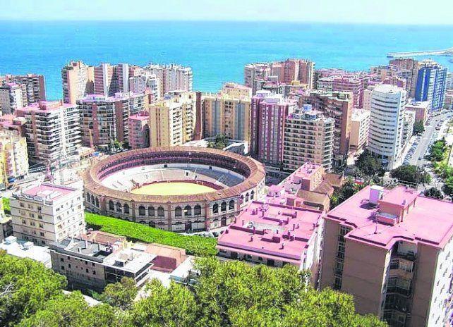 Cada vez más argentinos viajan a España
