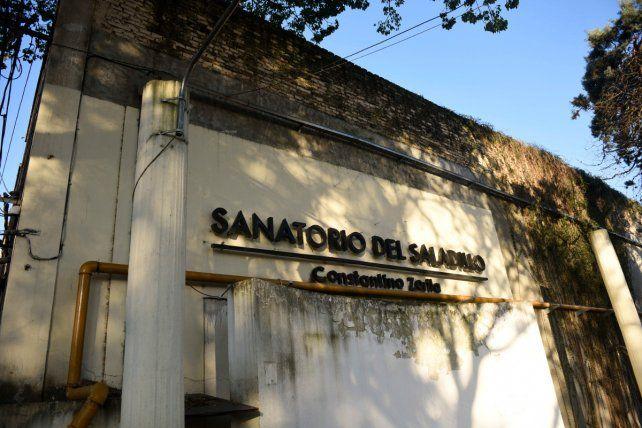 El Sindicato de la Carne rescindió el contrato de locación del sanatorio de Arijón al 100.