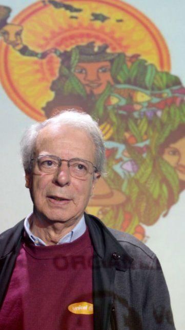 Frei Betto destacó la vigencia de la pedagogía de la liberación.