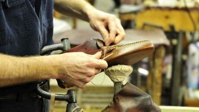 Crisis. El sector del calzado es uno de los que no puede despegar.