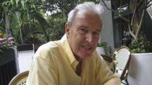 Financista. Ducler murió el jueves mientras conducía su auto.