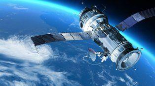 Los satélites servirán para mejorar la señal de wifi en los vuelos.