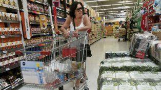 Los sectores populares enfrentan cada vez más inconvenientes para acceder a la compra de alimentos.