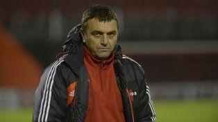 Newells oficializó la salida de Osella y comunicó quién se hará cargo del equipo
