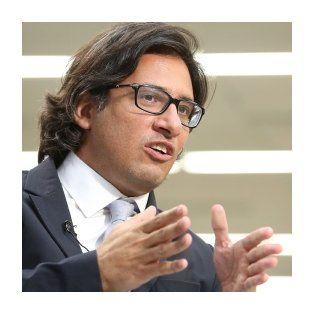 con mucho trabajo. Ministro de Justicia, Germán Garavano.