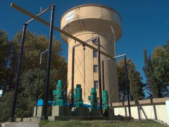 La provincia confirmó que en lo que resta del año no habrá aumento en la tarifa del agua