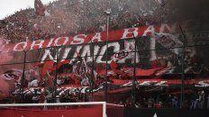 los hinchas de newells podran viajar a santa fe al partido debut de la copa argentina