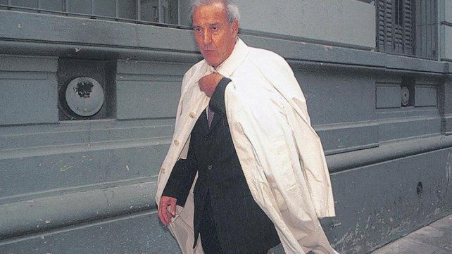 Se conoció el resultado de la autopisa a Aldo Ducler que habla de una isquemia