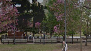Corta la bocha: los jubilados del parque Urquiza se quedaron sin hacer deporte por la delincuencia