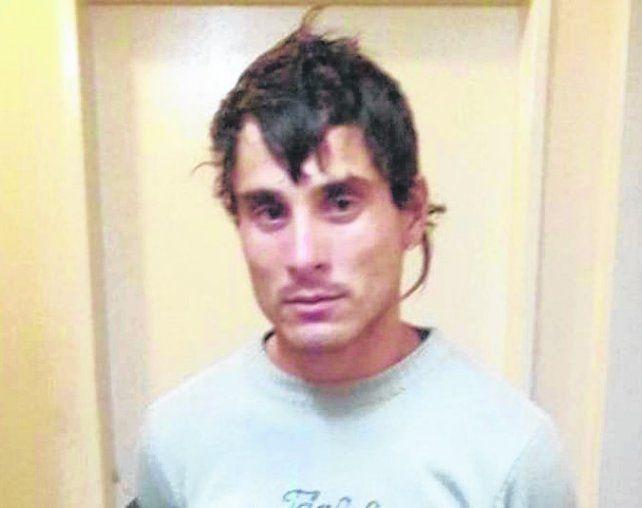 Sebastián Wagner. Uno de los tres acusados del abuso y femicidio.