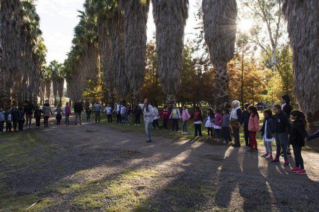 Arrancan en Rosario las actividades de la Semana del Ambiente