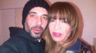 La foto del reencuentro de Lizy Tagliani y Lucas Tisera después del amor