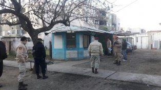 Clausuraron dos remiserías ilegales que operaban en el sudoeste de la ciudad