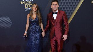 Confirmaron la fecha y el lugar en el que se casarán Lionel Messi y Antonella Roccuzzo