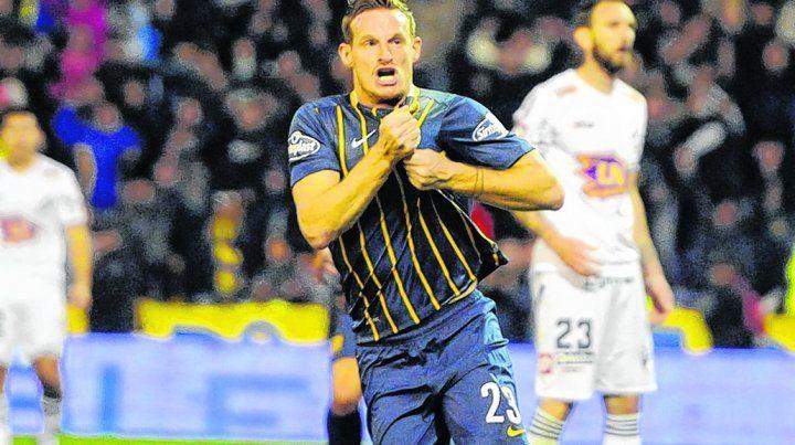 Cepa canalla. El Colo Mauro Cetto deja el fútbol pero seguirá en funciones en su querido Central.