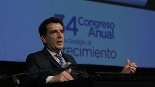 Carlos Melconian reclamó más ajuste al gobierno nacional