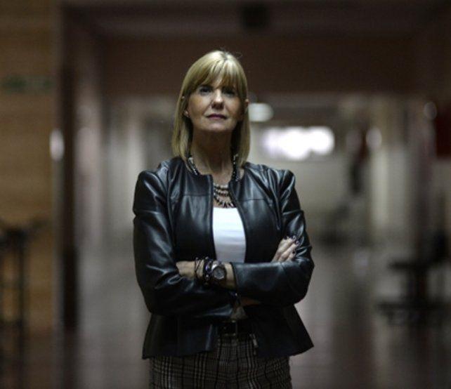 Cambia de rubro. Rodenas acumula casi 25 años de experiencia en el fuero penal de la ciudad.