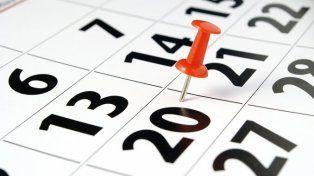 El 20 de junio fue incluido entre los feriados inamovibles de este año.