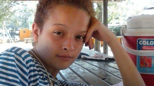 Emilia Ernestina Paredes es buscada desde enero pasado. (Foto: Secretaría de DDHH).