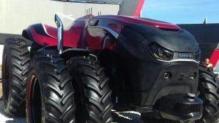 Los tractores autónomos pueden trabajar las 24 horas del día con una eficiencia operacional inteligente. Están siendo probados en tareas como la preparación del suelo, siembra, pulverización y cosecha.