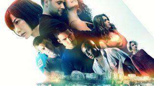 La serie Sense8 llegó hasta la segunda temporada y Netflix contó por qué no seguirá.