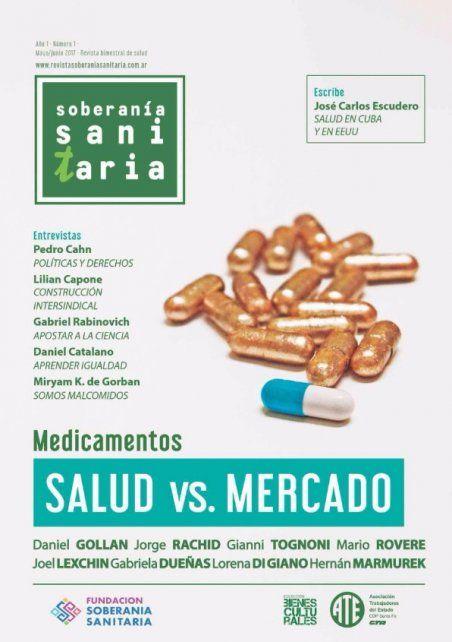 Revista Soberanía Sanitaria