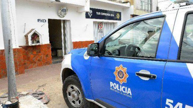 Tres detenidos tras entrar por la fuerza a una vivienda y robar ropa y celulares