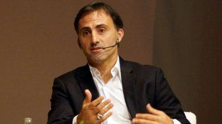 Diego Latorre demanda al Topo Rizzo por adjudicarle chats y encuentro con Natacha Jaitt