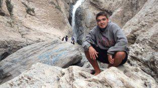 Federico Farías era un mochilero marplatense que viajaba desde febrero del año pasado.