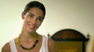 Juanita Viale vuelve a Netflix, esta vez de la mano de Pablo Echarri