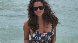 Julieta Ortega se fue de viaje con Andrea Rincón y sorprendió con fotos desde Miami